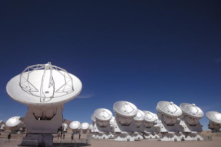 The largest astronomical project on the planet shut down due to coronavirus