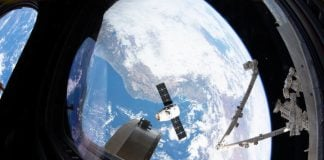 How to watch the SpaceX Dragon spacecraft depart the ISS on Tuesday