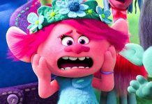 Watch Trolls: World Tour in the UK right now from your living room