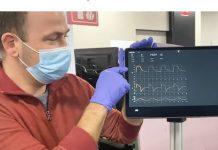 Tesla shows how it's using EV parts to build ventilators