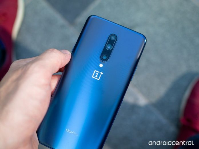 Why the regular OnePlus 8 will be the OnePlus phone to get this year