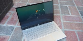 Asus Chromebook Flip C436 review: Chromebooks have grown up