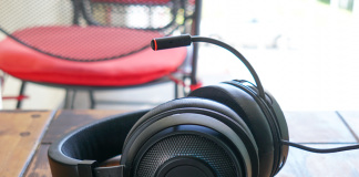 Razer Kraken Ultimate Review: Extra scratch for extra flash