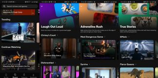 Quibi review: This bite-sized Netflix rival needs work, but try it anyway