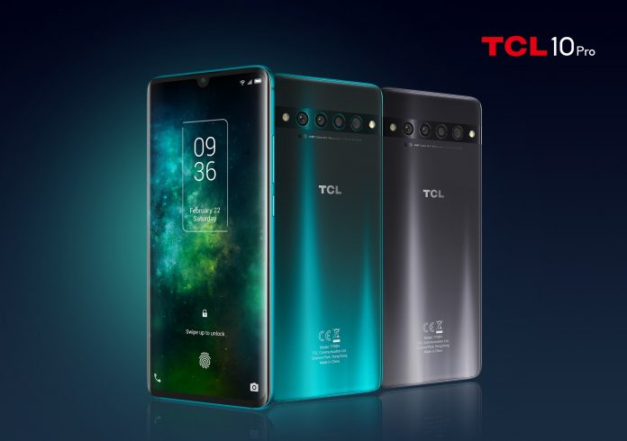 TCL 10 series gets US pricing and launch details