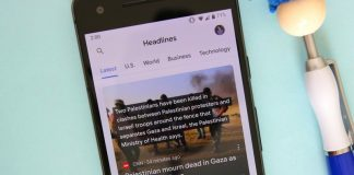 Google News gets a dedicated coronavirus hub