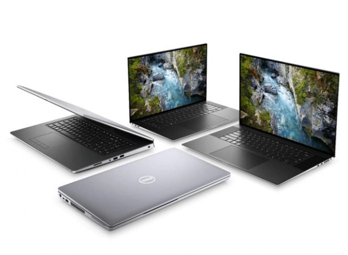 Leak reveals a stunning redesign of the Dell XPS 15 and the return of the XPS 17
