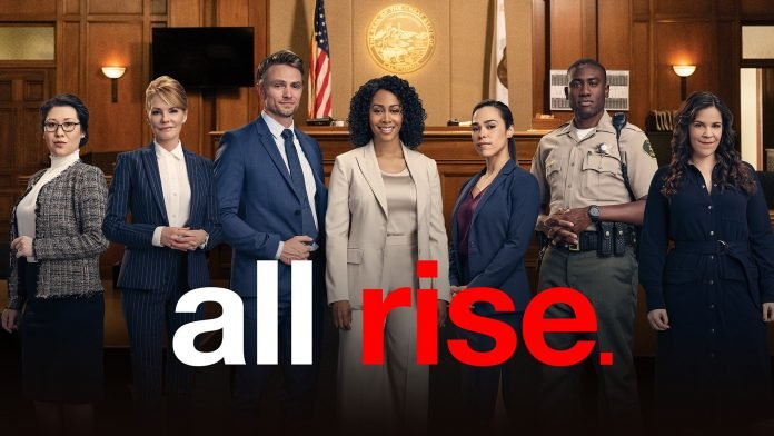 CBS Drama 'All Rise' Will Use FaceTime and Zoom to Film New Episode Amid Social Distancing