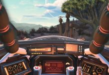 No Man's Sky 'Exo Mech' update adds towering mechs