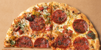 Pizza vending machines are coming, and they're perfect for the pandemic era
