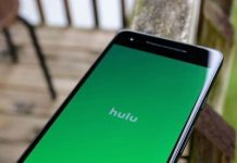 Hulu is currently facing an outage