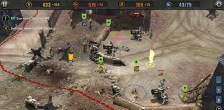 Company of Heroes coming to iPhone and Android 'later this year'