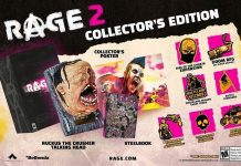 Rage 2: Collector's Edition discounted to $41 on Amazon