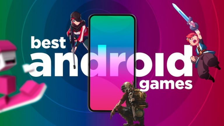 These are the best games for your Android phone