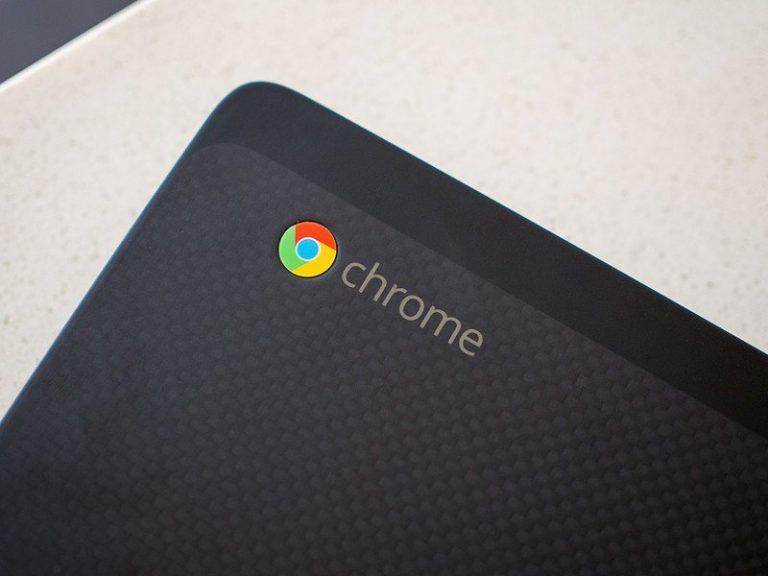 Chromebooks get iPad-inspired tablet gestures for tablet mode