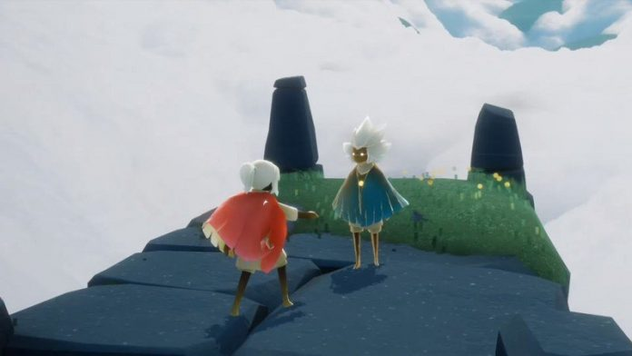 Sky: Children of the Light is now available on Android