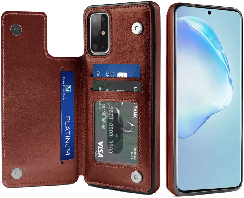 venoro-pu-leather-wallet-case-galaxy-s20