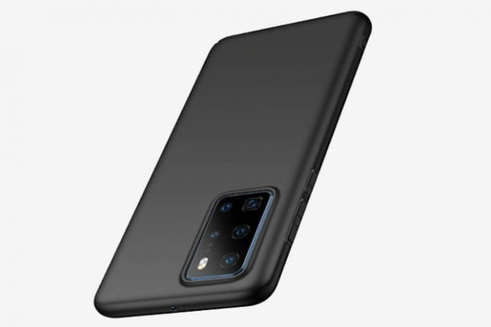 The Best Huawei P40 cases
