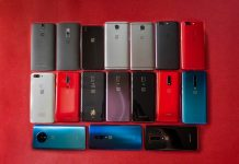 A brief history of OnePlus: Looking back at all OnePlus phones since 2014