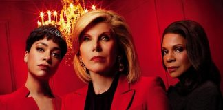 How to watch The Good Fight Season 4 stream online from anywhere