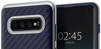 Here are the best cases for the Galaxy S10