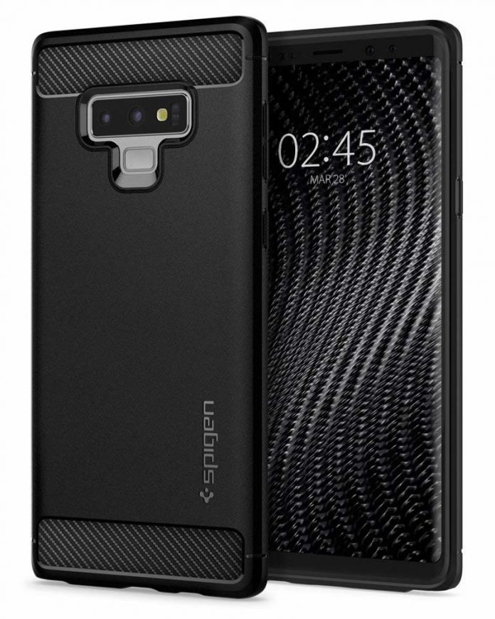 The best Galaxy Note 9 cases you can buy