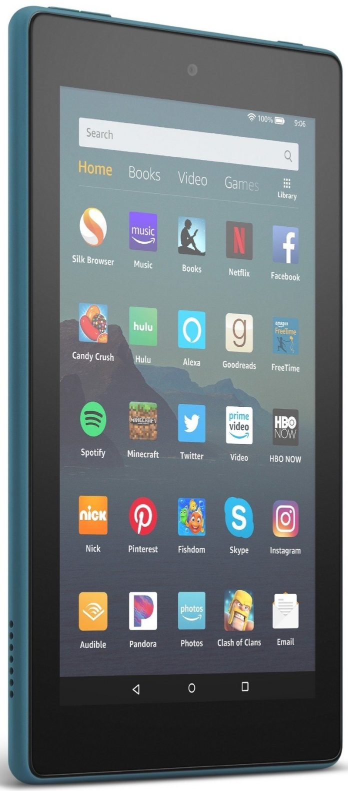 The Fire HD 8 isn't $30 better than the Fire 7 in our opinion
