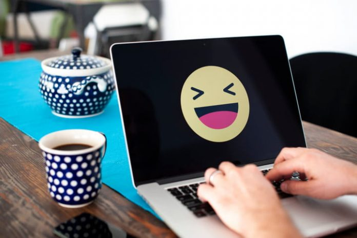 Psychologists say using emojis is more important than ever right now. Seriously