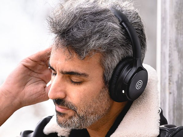 Only $89.99 today, these headphones adapt music to fit your unique hearing profile