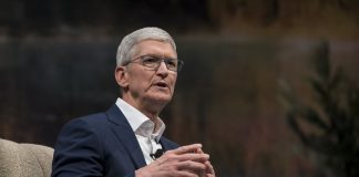 Apple CEO to Take COVID-19 Questions at Virtual Company-Wide Meeting Later This Month