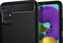 These cases will keep your Galaxy A51 looking great all the time