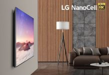 LG Begins Rolling Out 2020 NanoCell TVs With AirPlay 2 and HomeKit, Pricing Starts at $599