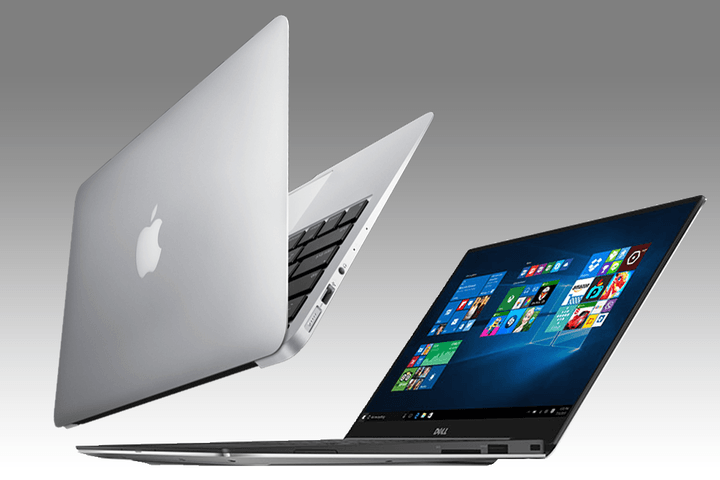 Apple MacBook Air vs. Dell XPS 13: An in-depth look at two great 13-inch laptops