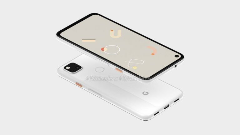 The Pixel 4a XL may have been canceled but it just showed up on eBay