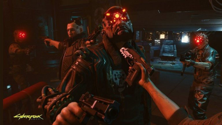 Cyberpunk 2077 will be getting as much DLC as The Witcher 3: Wild Hunt