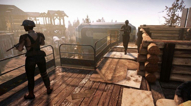 Fallout 76: Wastelanders finally adds companions, NPCs, and engaging quests
