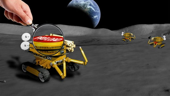 NASA wants your help designing a mini payload for moon exploration