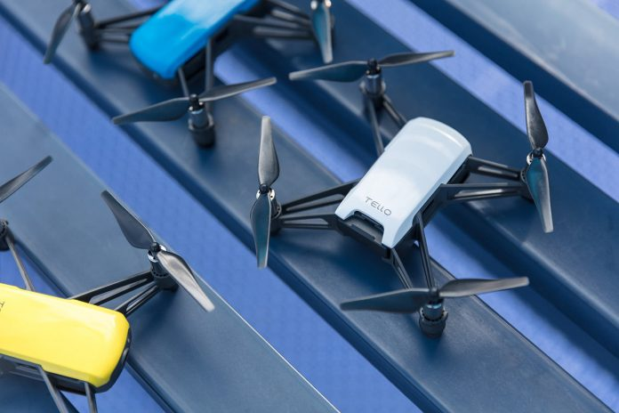 Best cheap drones to get you up in the air