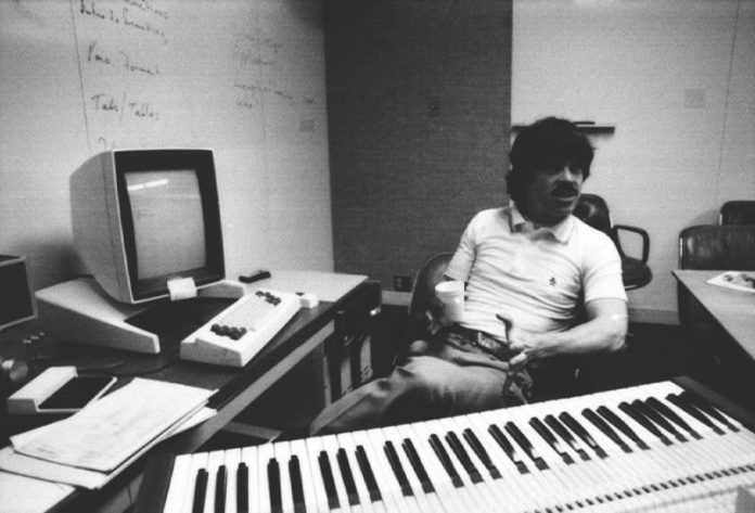 The 50-year old Silicon Valley lab that practically invented modern computing