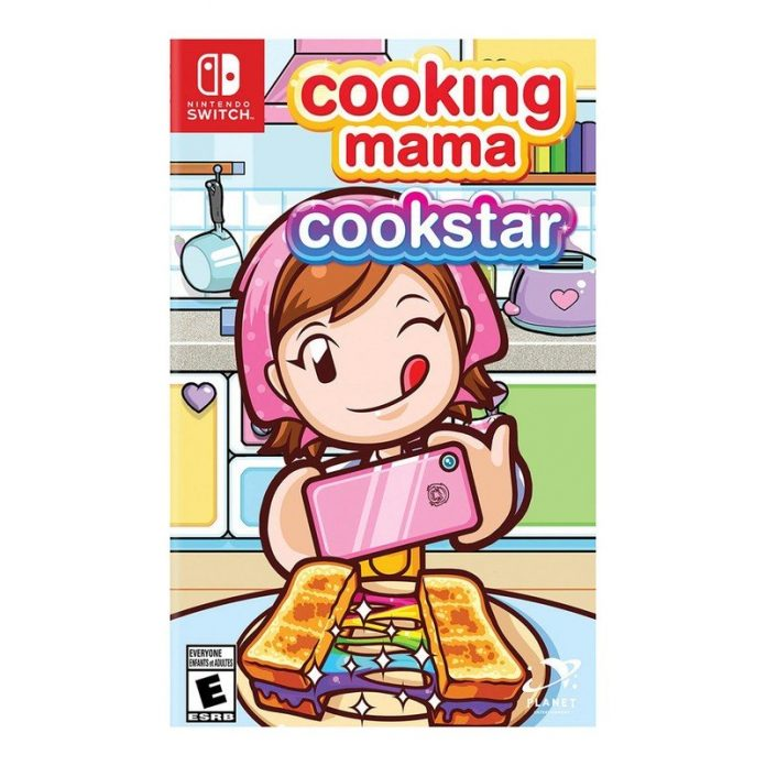 Where to buy the elusive new Cooking Mama: Cookstar game