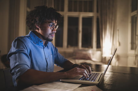 'A staggering problem': Working from home could lead to massive data leaks