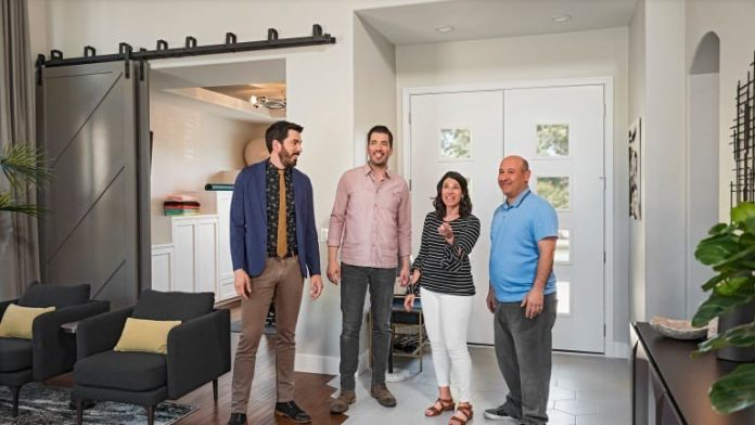 How to watch Property Brothers: Forever Home Season 3 online from anywhere