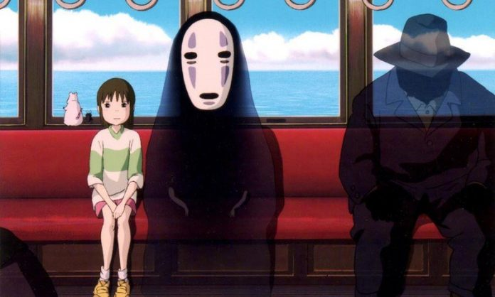 How to stream Spirited Away from anywhere online