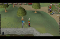 Old School Runescape best tablet games