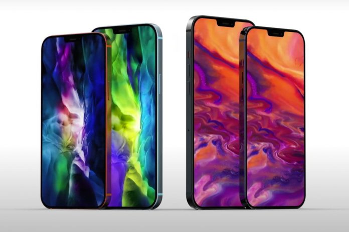 First iPhone 12 Pro Max leak reveals an iPhone 5-like design and smaller notch