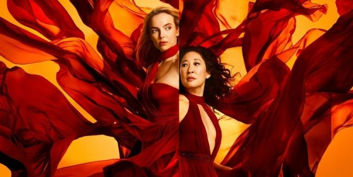 How to watch Killing Eve: Stream Season 3 online from anywhere