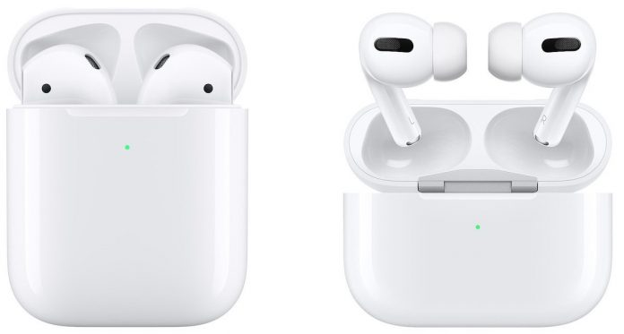 New AirPods Allegedly Ready to Launch, Possibly Next Month