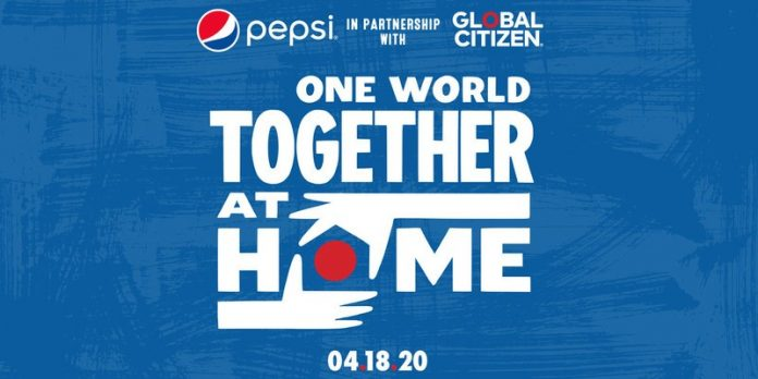 Here's how you can watch One World: Together at Home concert live stream