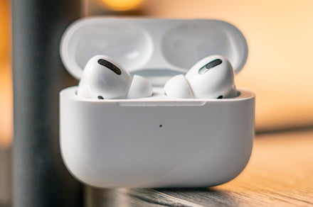 Report: Apple will unveil new AirPods next month, along with rumored MacBook Pro