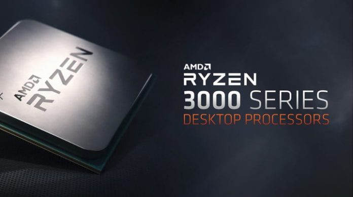AMD's new Ryzen 3 processors are the $100 chips your budget gaming rig needs